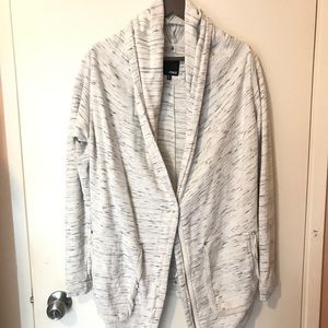 Wilfred Free Aritzia jacket/top